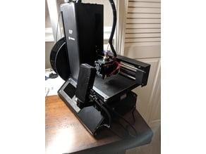 Pi Zero Print Server/Camera Combo