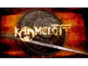 Bouclier Kaamelott