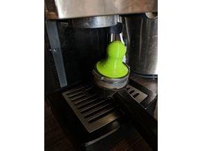Coffee tamper 50mm