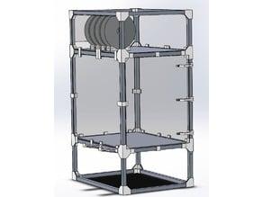 Creality CR-10 Enclosure