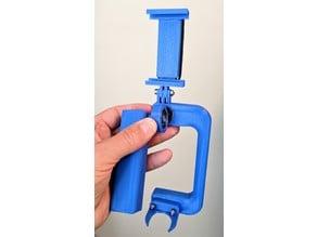 Water Bottle Steady Cam V2