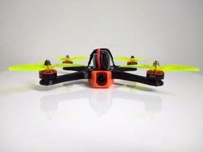 Quadcopter 250 (Tyro99 and Runcam Eagle Micro)