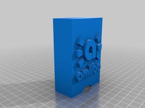 Amiibo Card Box (20 unids)