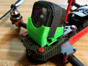 GoPro Session Fixed Mount