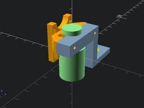 E3D V5 - SmartRap Core - Modify
