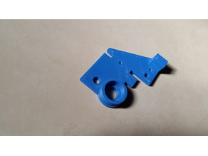 CTC i3 Z-axis Anti-Wobble mount with reinforcement
