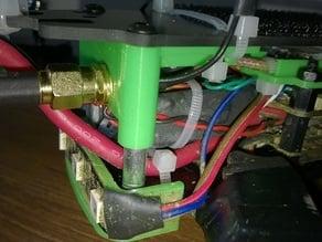 QAV210 / LS210 SMA and Frsky XSR mount