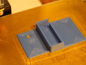 BlueFly Kobo Glo HD Simple Case