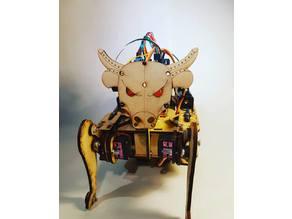 ToroBot
