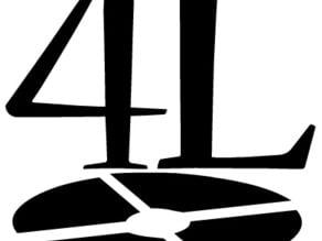 4L Logo