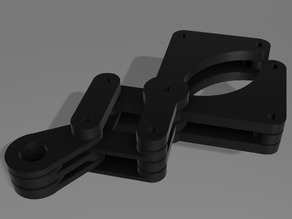 Strong Grapple Clamp