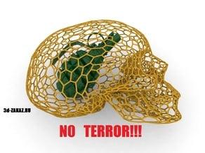 No Terror!!!   style Voronoi