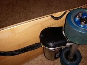 Electric Skateboard Belt Pulley Cover for Torque Boards Motor Mount