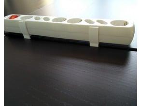 IKEA Powerstripclamp