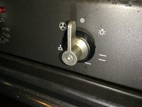 bouton gaziniere