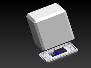 RGB LED Cube XL with Arduino