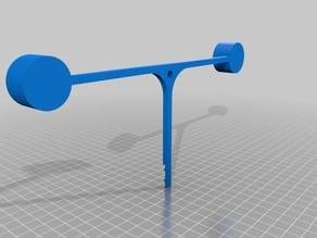 Anycubic_I3_Mega Base/Stand