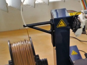 Up Plus 2 - Filament Guide