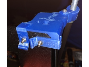 Taurus Z axis for Prusa MK3 and MK3s