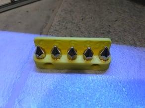 Printer Nozzle holder v1
