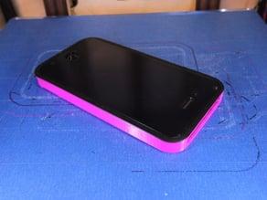 Rock Solid IPhone 4 Bumper