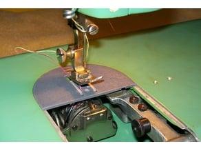 Sewing Machine Needle Plate Tula 7