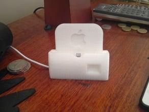 iPhone 6s plus dock cover remix