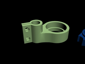 Z antiwobble Redone for Anet a8 based printers