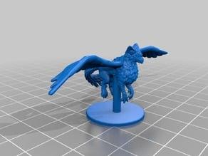 Gryphon (Griffin?) Miniatures