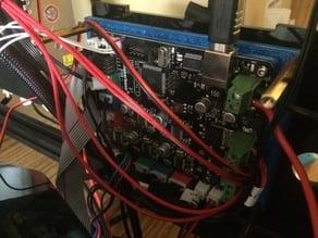 Ender 4 MKS 1.5 Motherboard Adapter