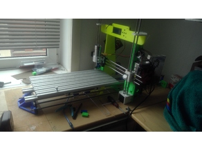 Anet A8 Mill / Engraving Machine
