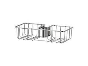 Hook for shower basket