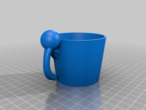 PaperCup holder