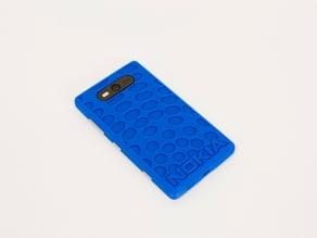 Bubble Case - Nokia Lumia 820
