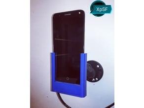 Support véhicule pour smartphone Archos cobalt