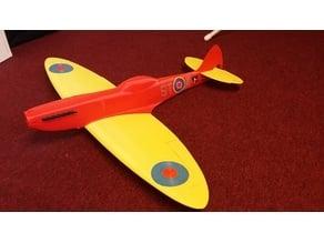 3DPrintLabs Spitfire Decals