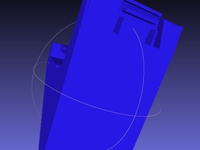 Flashforge Creator X Active Cooling Fan