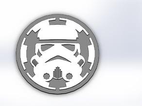 storm trooper emblem