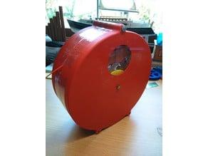 Reelbox for Realwheels diameter 200 width 70