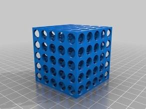 Swiss Cube