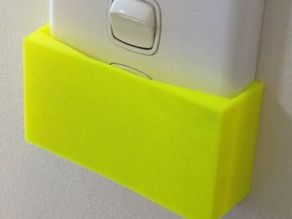 Light switch protector cover  HPM Australian