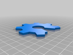 Open Source Hardware Coaster