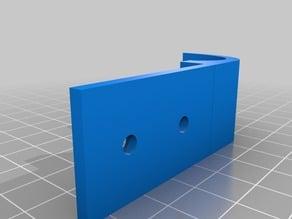 Small Refrigerator Handle for Frigidaire FRT16CRH