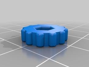 Hictop Bed Leveling Wheel