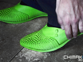 CHIMAK Shoes