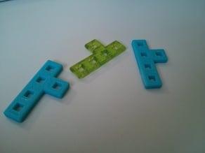 Blokus T part