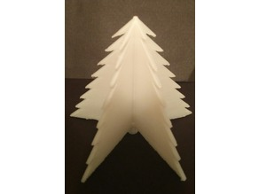 Christmas Tree MK2