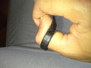 Archery Thumb Ring