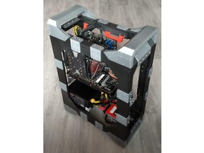 XG5 - ATX Computer Case