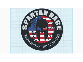 SPARTAN RACE USAMMU2